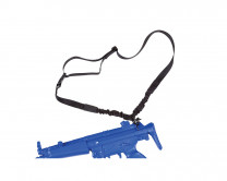 Bungee single point sling