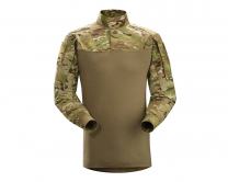 Assault Shirt AR. Multicam