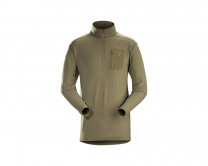 Cold WX Zip Neck AR (Wool)