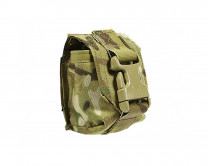 Helium Whisper Single Frag Grenade Pouch