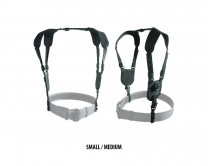 Ergonomic Duty Belt Harness Small/Medium