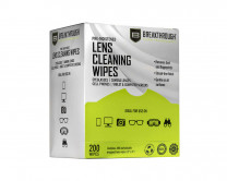 MP Lens Wipes - 200ct