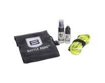 """Battle Rope Retail Ready Kit with """"Mini Size"""""""