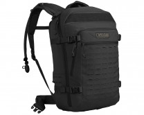 Motherlode 100oz Mil Spec Crux Lumbar Black