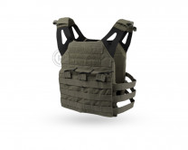 Jumpable Plate Carrier