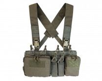 Disruptive Environments Chest Rig X Heavy