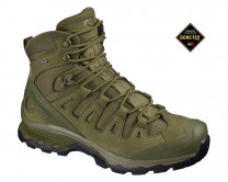 Quest 4D GTX Forces 2 Ranger Green EN