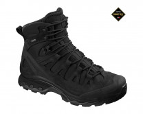 Quest 4D GTX Forces 2 Black EN