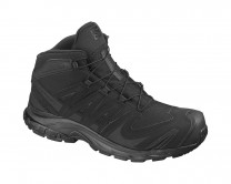 XA FORCES MID Black EN