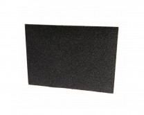 "Large Material Sheet 5"" x 7"" Granulate"