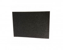 "Large Material Sheet 5"" x 7"" Rubber"